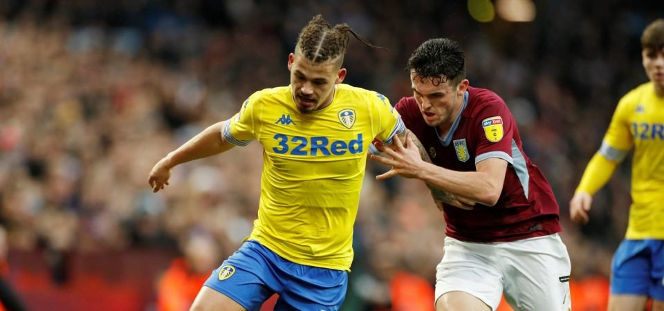 Between The Lines: Phil Hay stat proves Kalvin Phillips has compromised for Bielsa