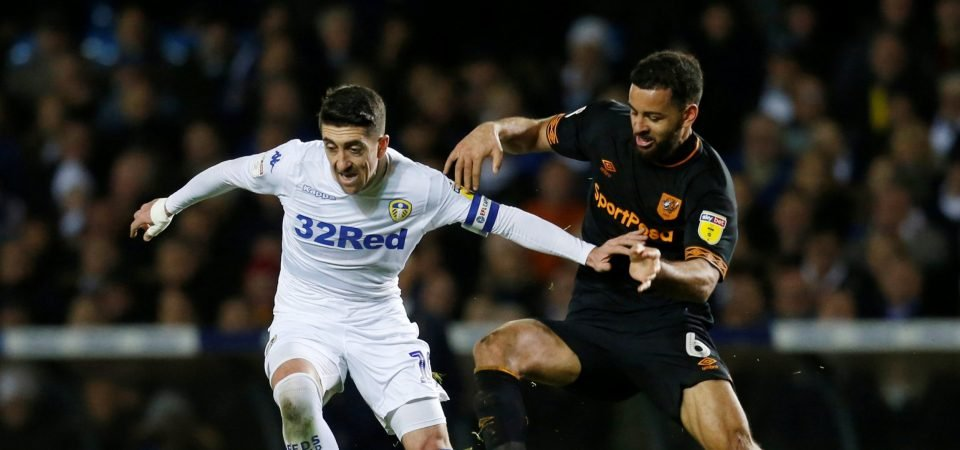 Between the lines: Pablo Hernandez is returning to top form at the perfect time
