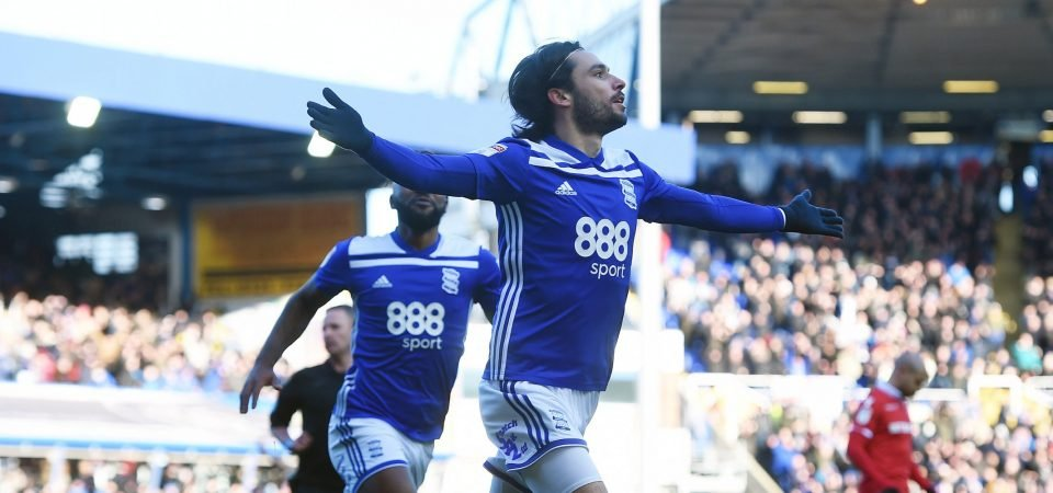 The Chalkboard: Jota is the key to Birmingham beating Bolton Wanderers on Tuesday