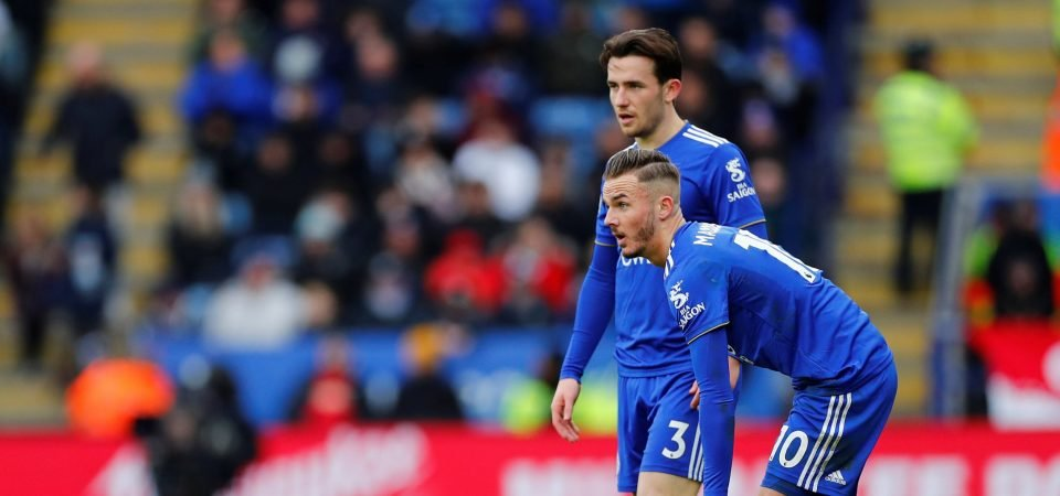 The Chalkboard: James Maddison's arrival at Spurs could force Dele Alli to play on the left side of midfield