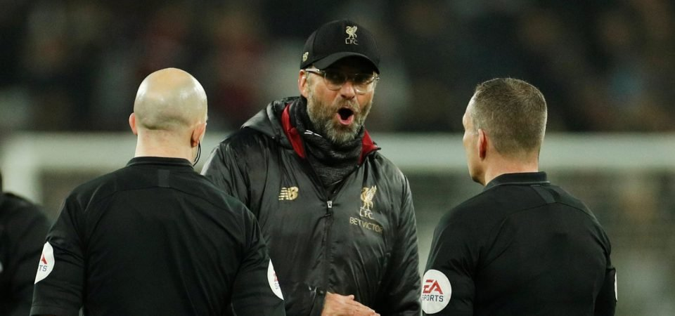 Between The Lines: Strachan suggests Liverpool's title challenge hinges on Klopp