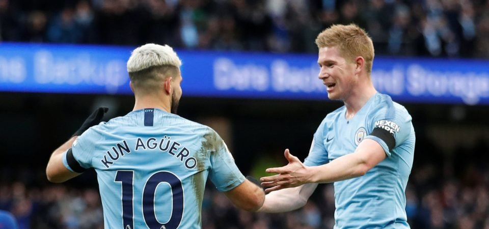 Opinion: De Bruyne's average performance against Chelsea proves best is yet to come