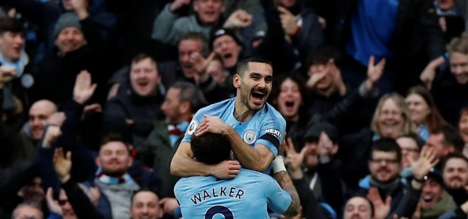 The Chalkboard: Gundogan repaid Guardiola's faith and silenced doubters vs Chelsea