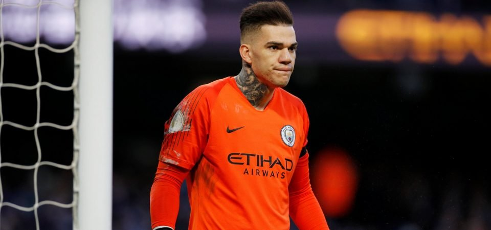 Kepa's showing against Manchester City underlines the genius behind Ederson deal