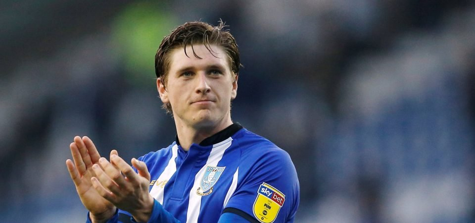 Sheffield Wednesday fans loved Reach's double against Swansea