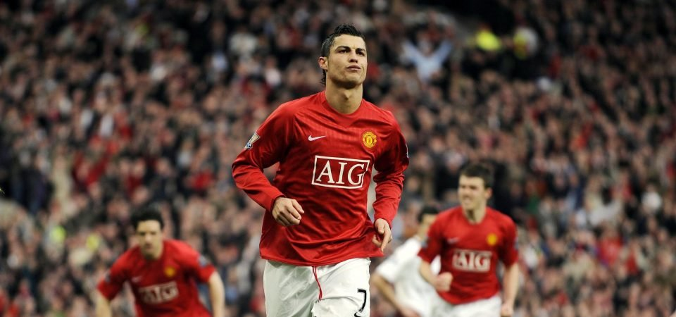 Palmer: Manchester United re-signing Cristiano Ronaldo is great business