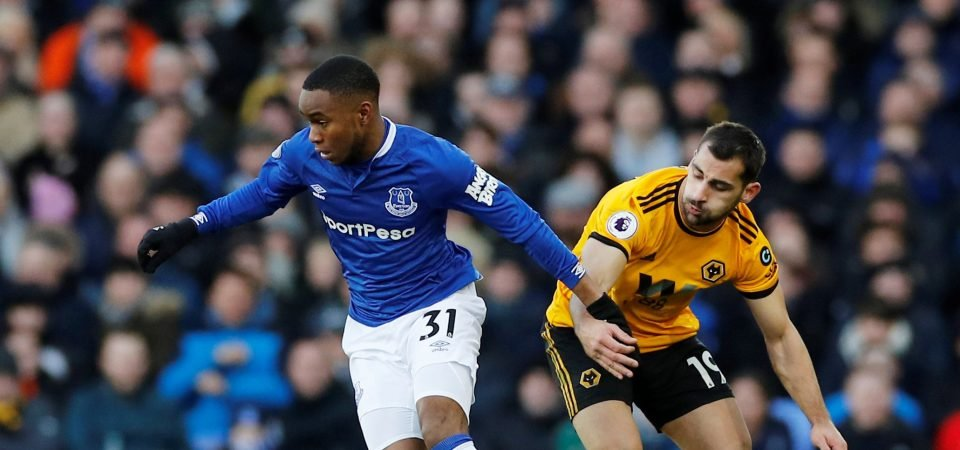 Quick read: Silva must start showing faith in Lookman