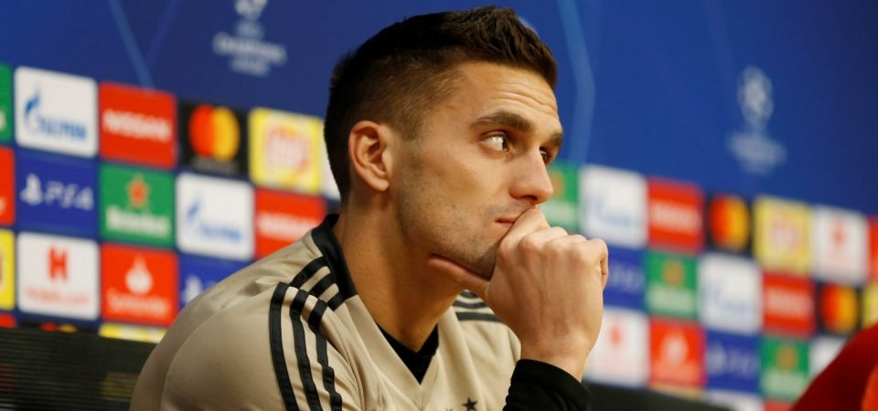 Southampton fans deliver verdict on Dusan Tadic as he appears against Real Madrid