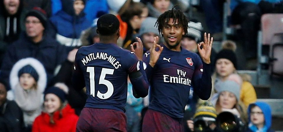 A defence of Arsenal's young players: it's time for fans to support, not destroy