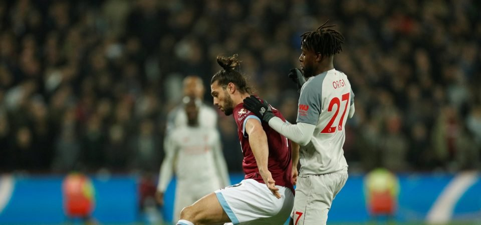 The Chalkboard: West Ham should offer Andy Carroll new one-year deal