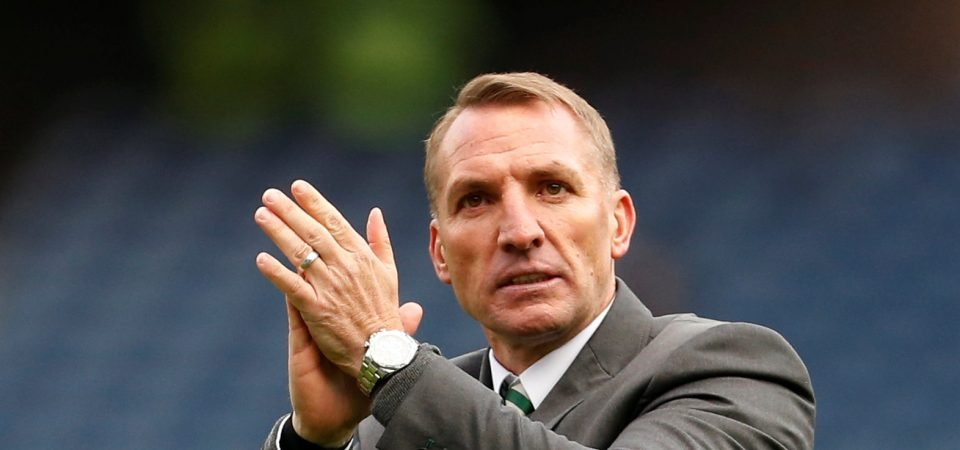 Celtic fans delighted by Henderson's first start