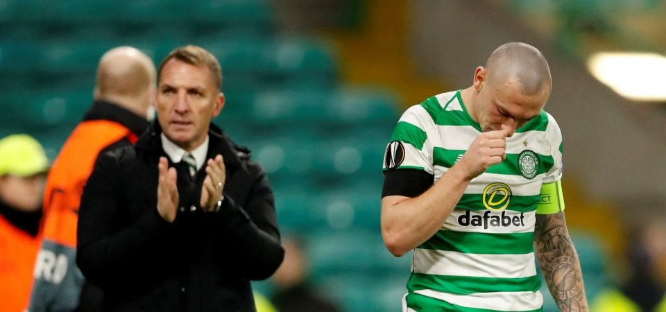 No way for Celtic to bridge the credibility gap in Europe
