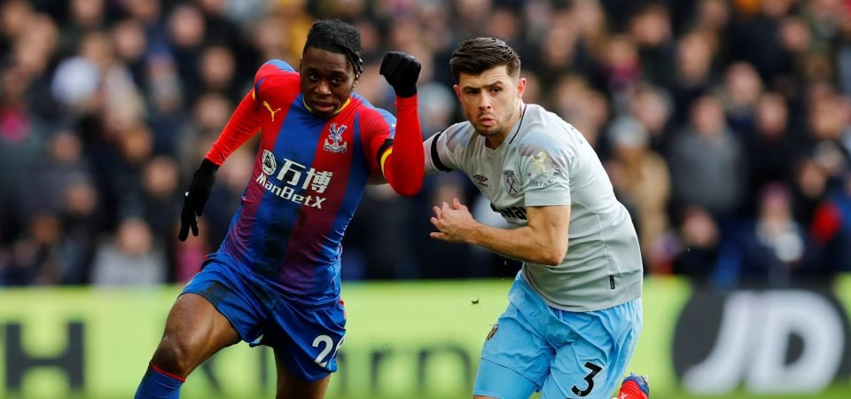 Gareth Southgate explains why Aaron Wan-Bissaka was left out of England squad