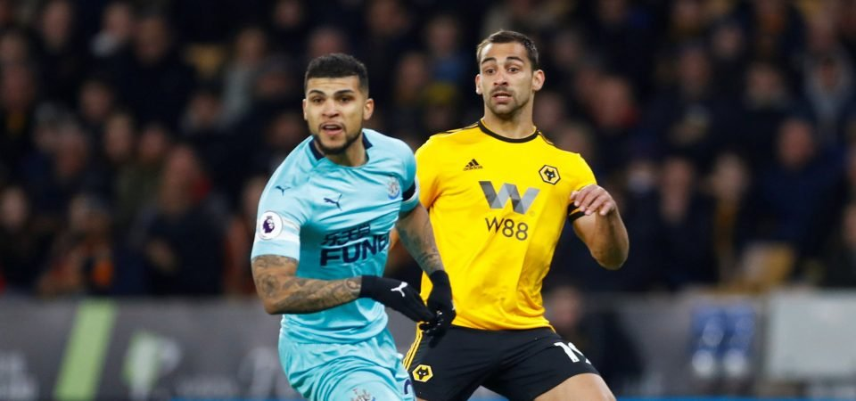 The Chalkboard: Newcastle must offer Yedlin more protection