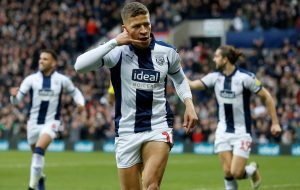 West Brom's reported interest of Dwight Gayle could result in financial disaster