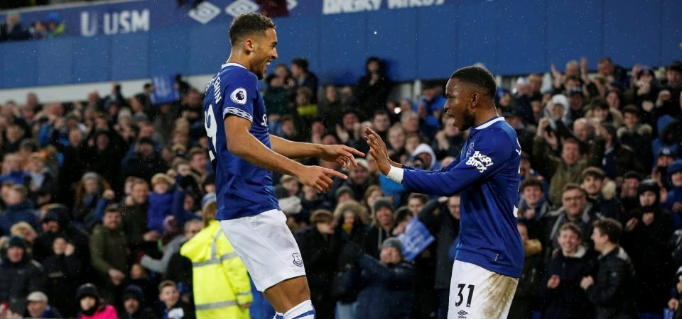 The Chalkboard: Everton must win the battle of the wings against Wolves