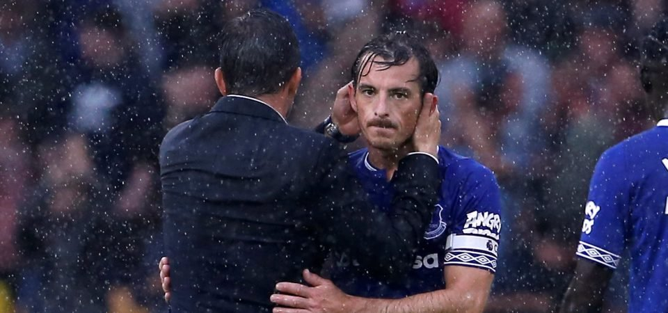Between The Lines: Silva's admission that Baines could stay highlights lack of ambition