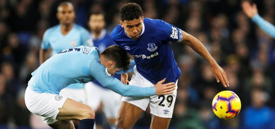 Between The Lines: Calvert-Lewin hints Everton youngsters can outdo senior teammates