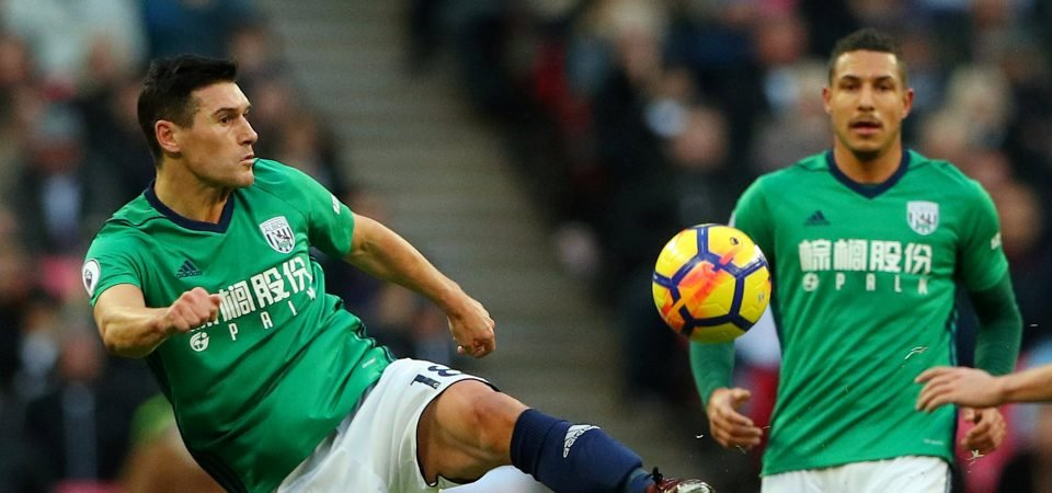 The Chalkboard: Why West Brom must move on from Barry and Livermore
