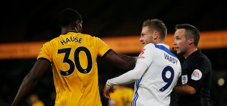 Aston Villa fans want to send Hause back to Wolves