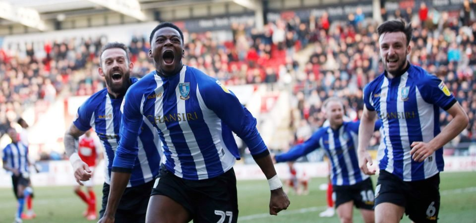 Sheffield Wednesday fans pleased with Iorfa contribution