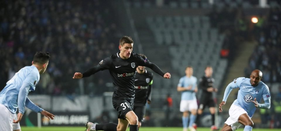 Southampton given grounds to reignite bid for Maehle