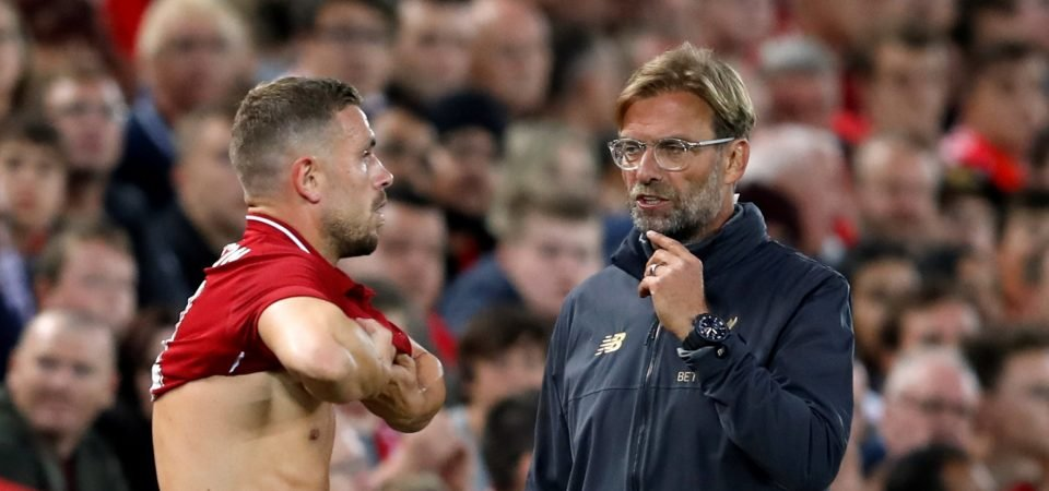 Suggested Solutions: How can Liverpool shoot back to form vs United?
