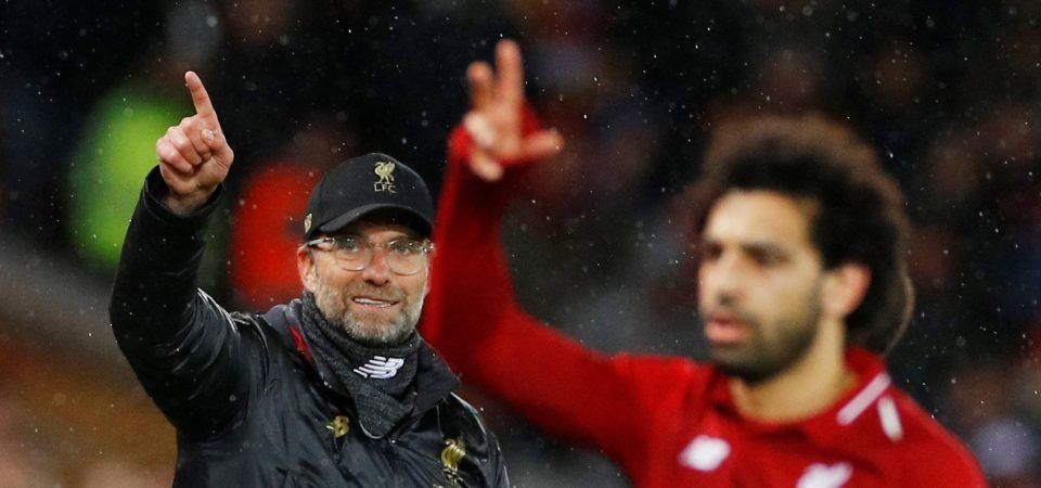 The one thing Michael Edwards has failed to give Jurgen Klopp