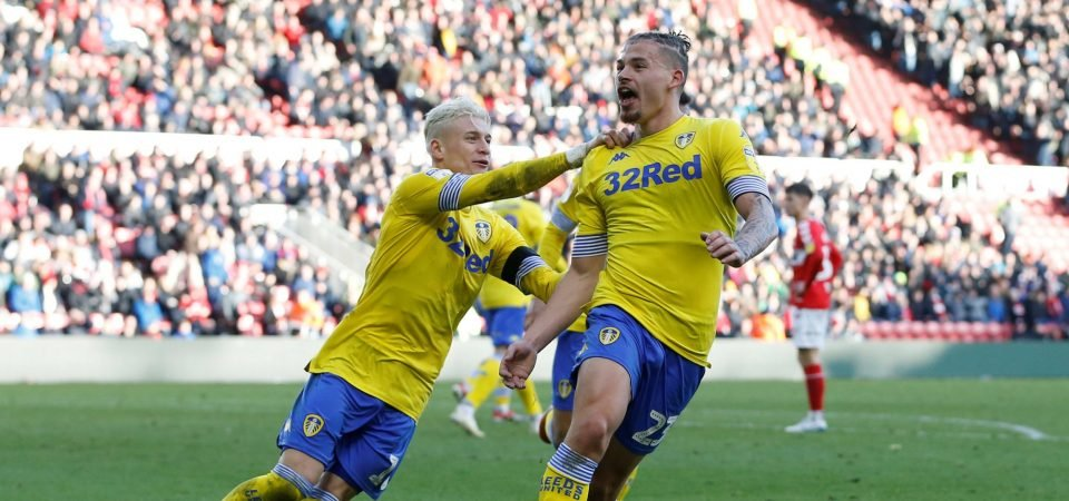Most Improved and Far Removed: Who has come on and who has declined at Leeds?