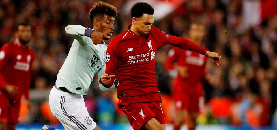 The Chalkboard: Alexander-Arnold can make amends for previous Old Trafford display