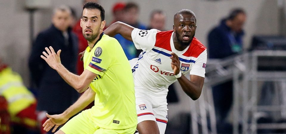 Tanguy Ndombele proves he would be a dream summer signing for Tottenham