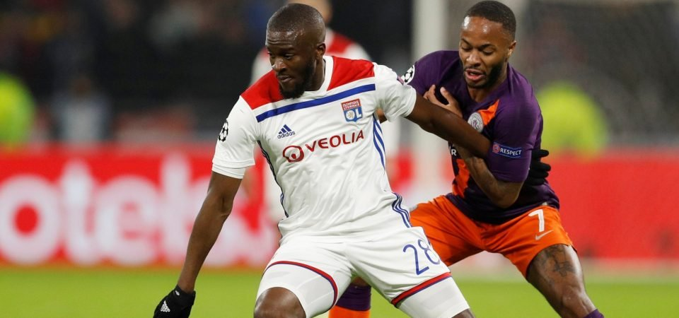 Man United fans react as club wait on Pogba before making Tanguy Ndombele move