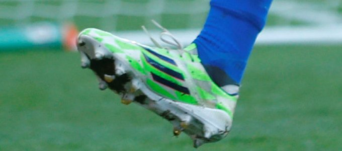 MILIVOJEVIC BOOT ROOM TWO - Beautiful Boots: Ranking the eye-catching footwear on show at Crystal Palace this season