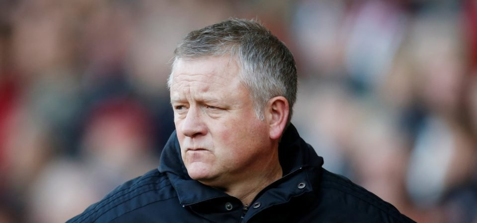 Between The Lines: Wilder still unhappy with Sheffield United ownership