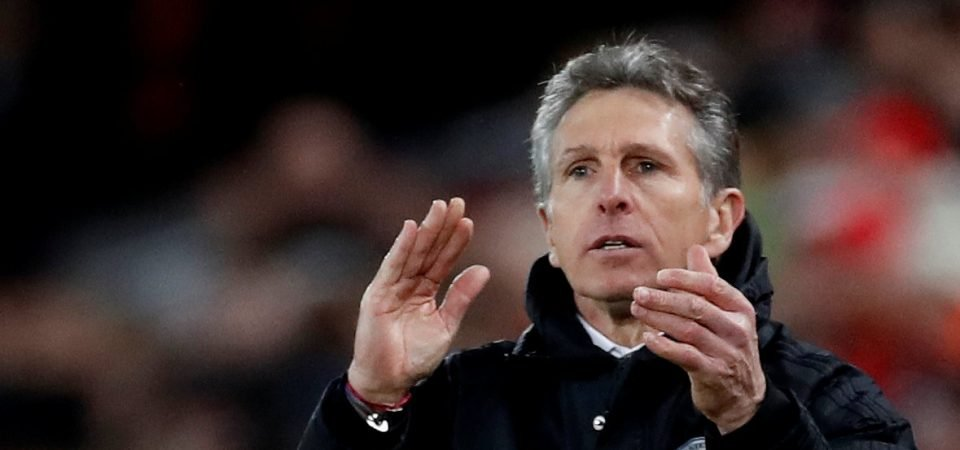 Big Debate: Are Leicester fans right to want Puel out?