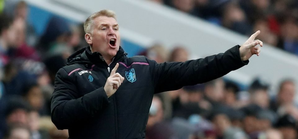 Aston Villa fans loved bold Smith decision despite defeat to West Brom