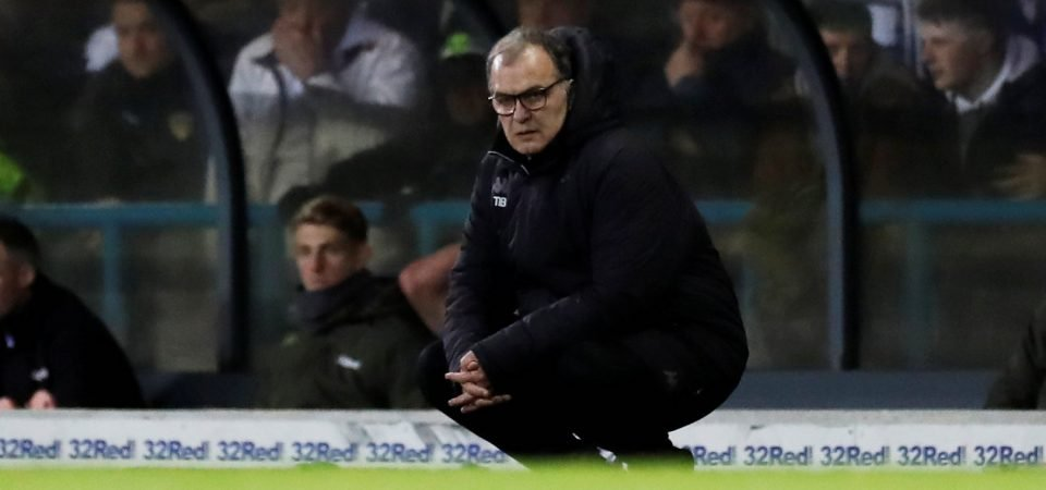 Big Debate: Can Leeds sustain their title charge given Bielsa's intense use of their small squad?