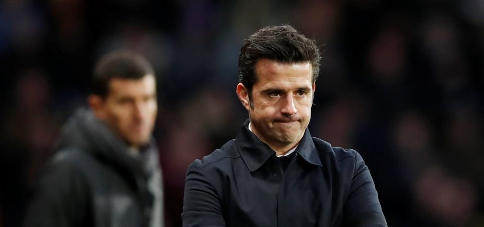 Everton fans fume as Marco Silva hands his players an extended break