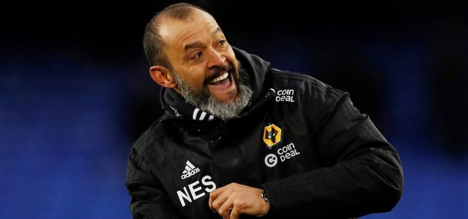 Wolves fans react to draw at Chelsea