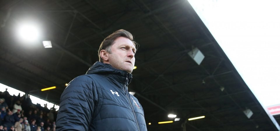 The Chalkboard: How Hasenhuttl must arm his midfield for tough Cardiff test