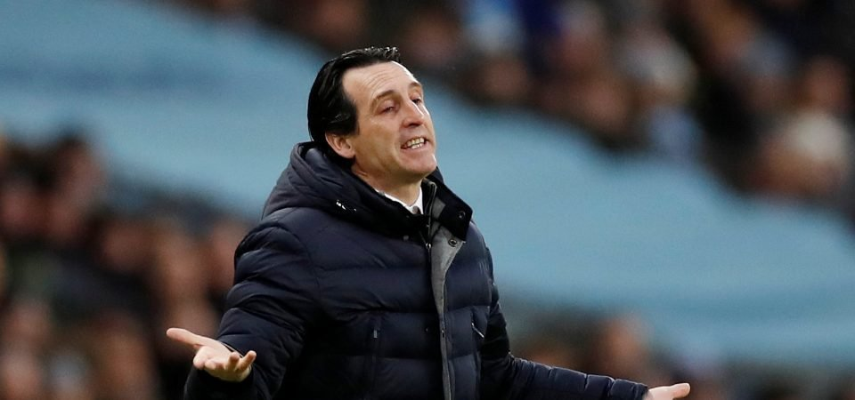 Arsenal fans blast Emery after underwhelming win at Huddersfield