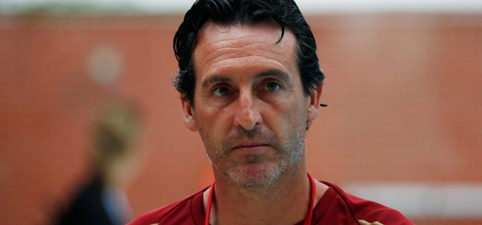 Guillem Balague makes Emery prediction