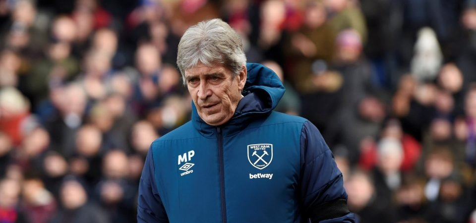 Suggested Solutions: How can West Ham get back to top form against Fulham?