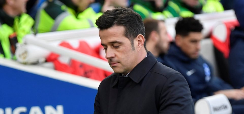 Big Debate: Is Marco Silva the right man to turn things around at Everton?
