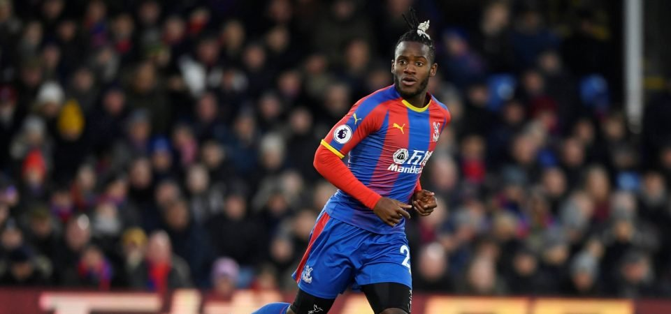 Crystal Palace dealt Michy Batshuayi blow, but handed boost in keeping Aaron Wan-Bissaka
