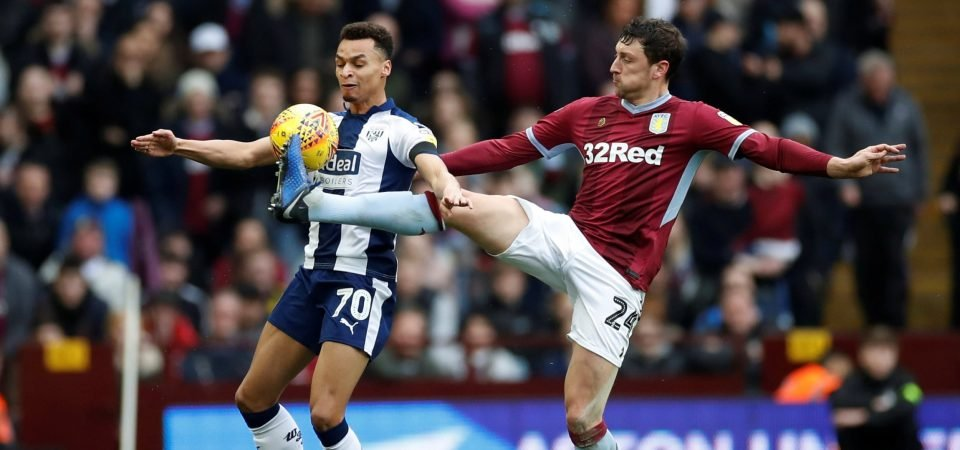 Jacob Murphy has found his level in the Championship
