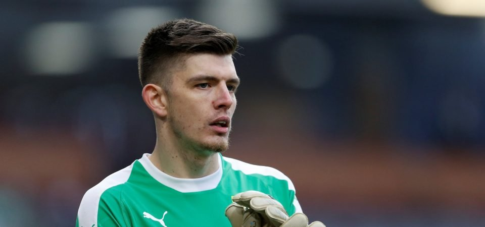 Potential Consequences: Arsenal signing Nick Pope