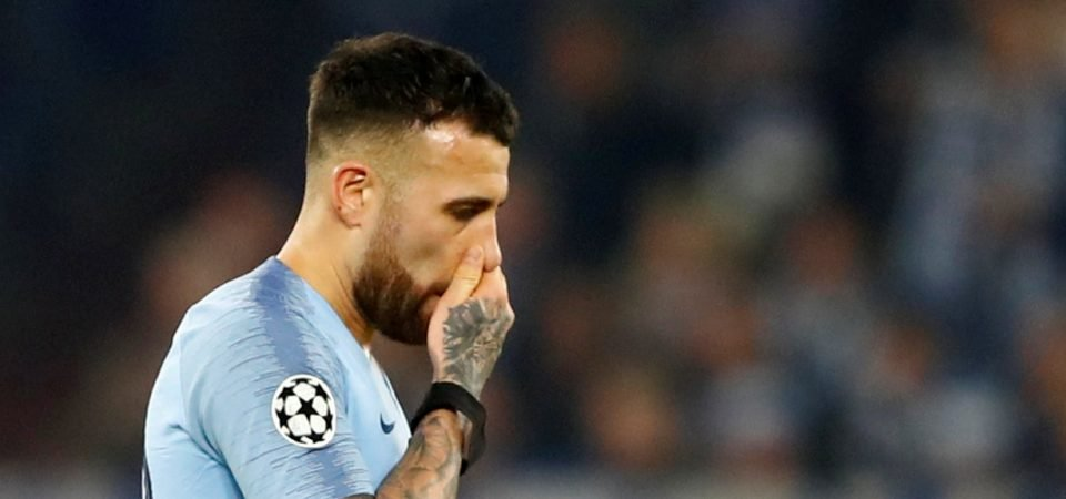 Liverpool fans bash Nicolas Otamendi's reckless performance in UCL; City's weakness?
