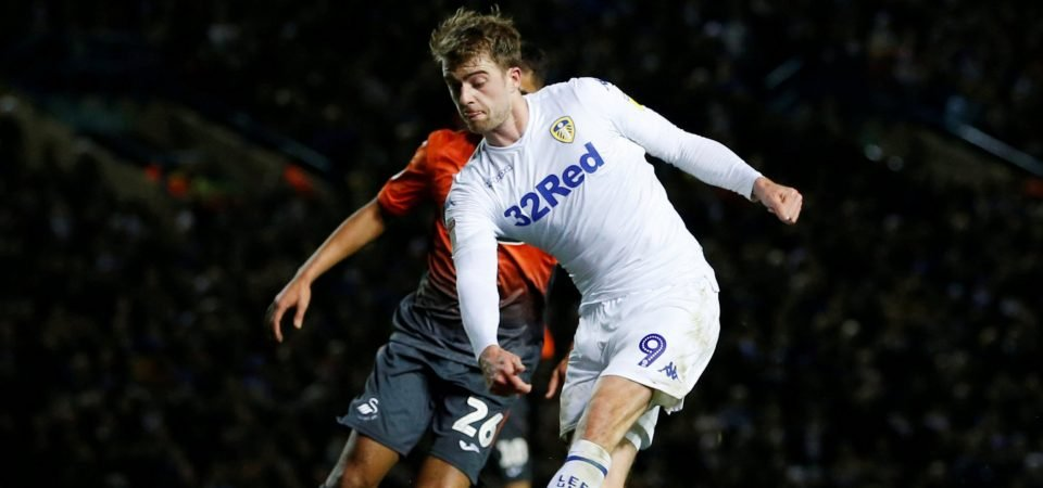 The Chalkboard: How Bielsa can address Leeds' worrying lack of goals