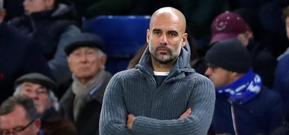 Predicting how Manchester City will line up for Premier League 2019/20 opener